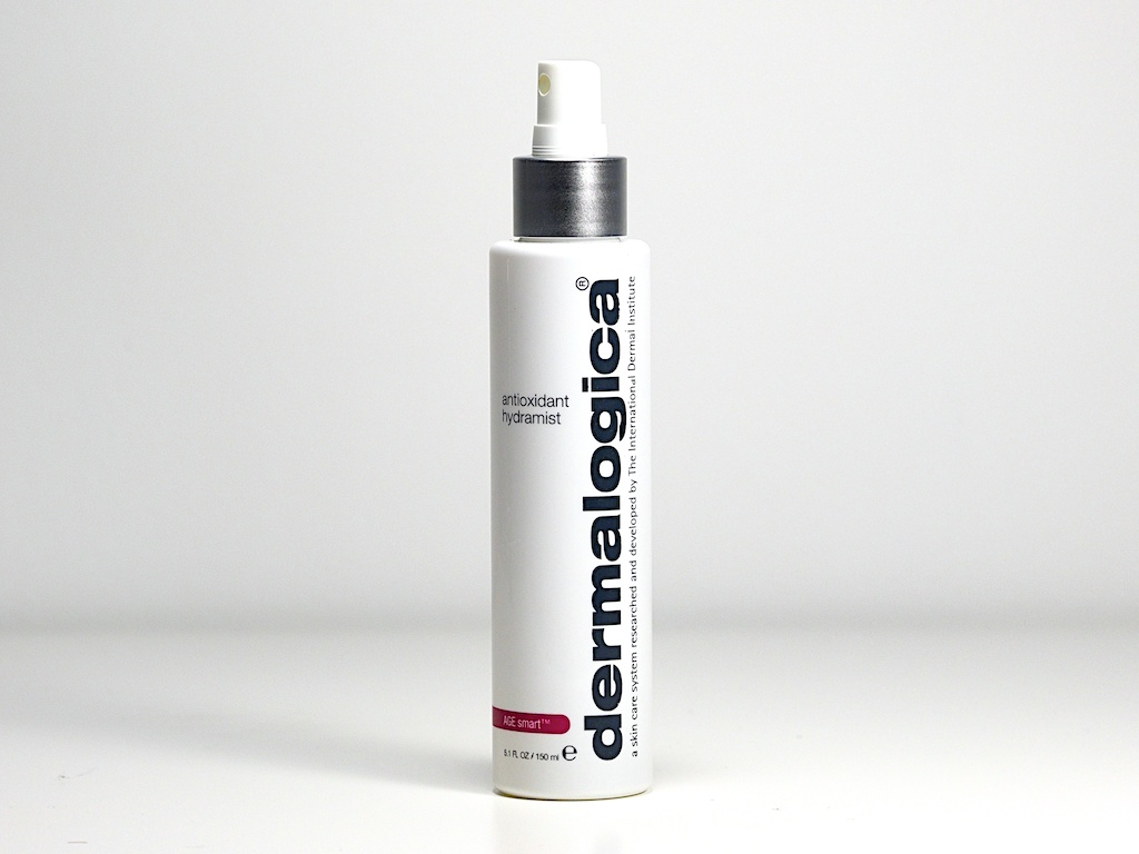 Dermalogica Hydramist Is A Mist That's Anti-Aging