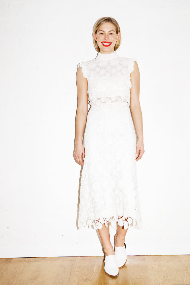 3 Vintage Wedding Dresses Transformed - Into The | Into The Gloss