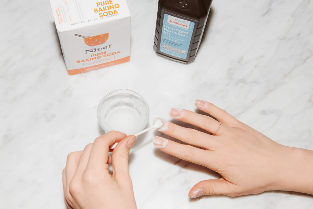 Give Yourself A Better Manicure At Home - Into The | Into The Gloss