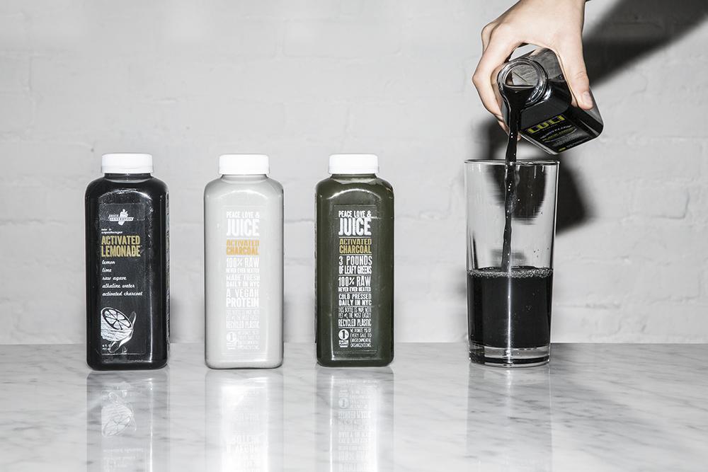 Black Coffee Cleanse