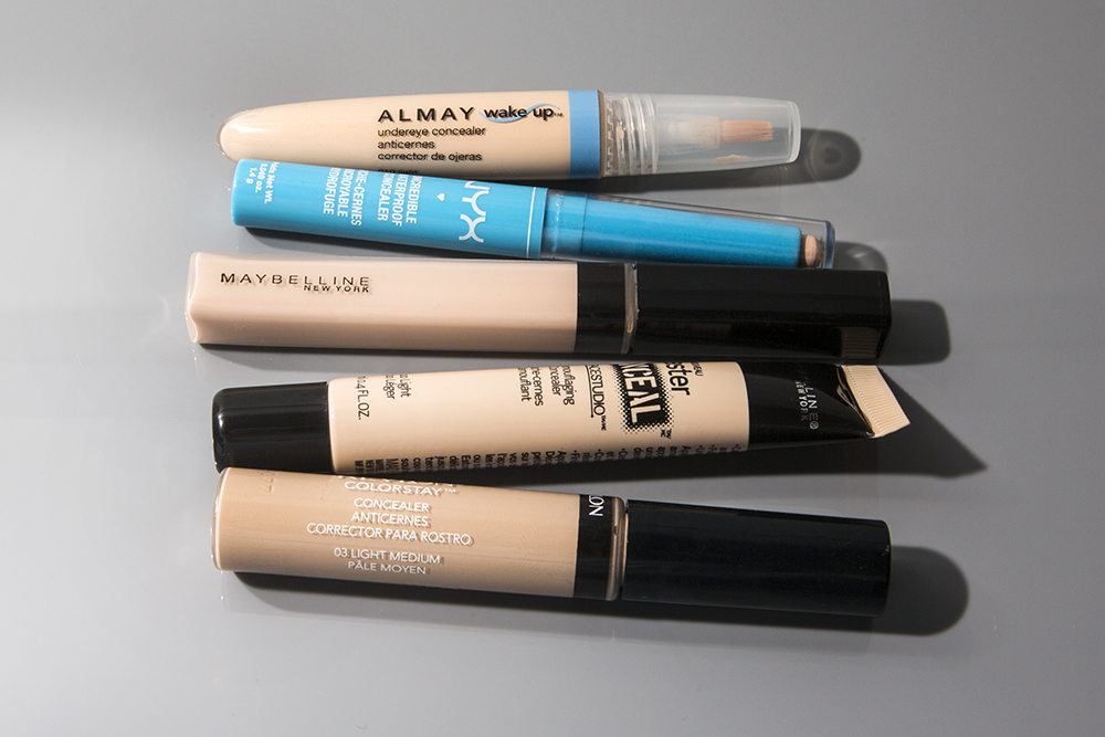 The Best Drugstore Concealers Into The Gloss Into The Gloss