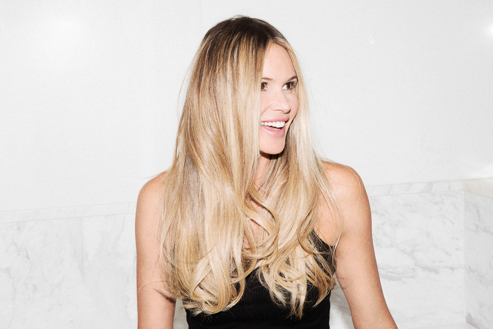 Elle Macpherson - Into The Gloss | Into The Gloss