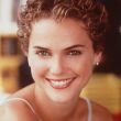 Keri Russell Star Of Wb's Felicity Is Shown In This 1999 File Photo (Courtesy Of Warn