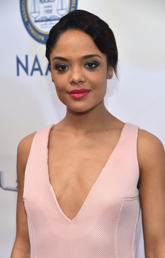 tessa thompson grip перевод