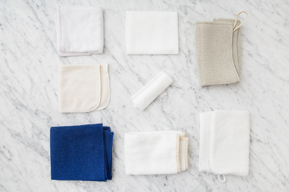 The Best Washcloths Into The Gloss Into The Gloss