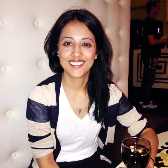 Asha Patel, Jewelry Designer & Pharmacist