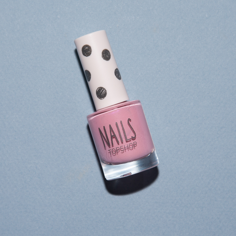 The Best In Pink Nail Polish - Into The Gloss