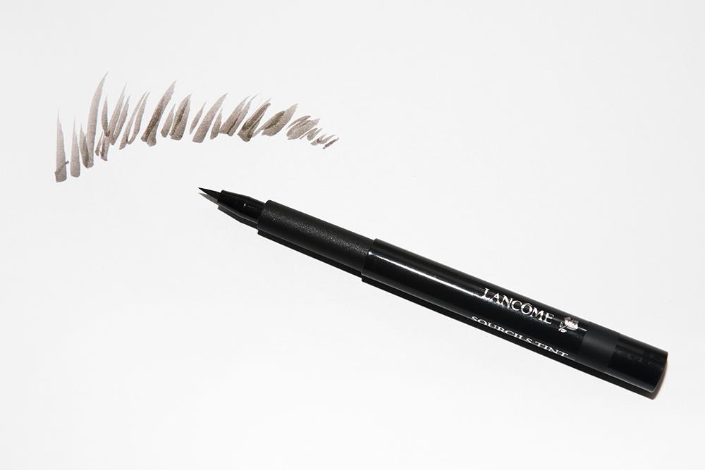 Lancôme's Felt Tips For Your Eyebrows