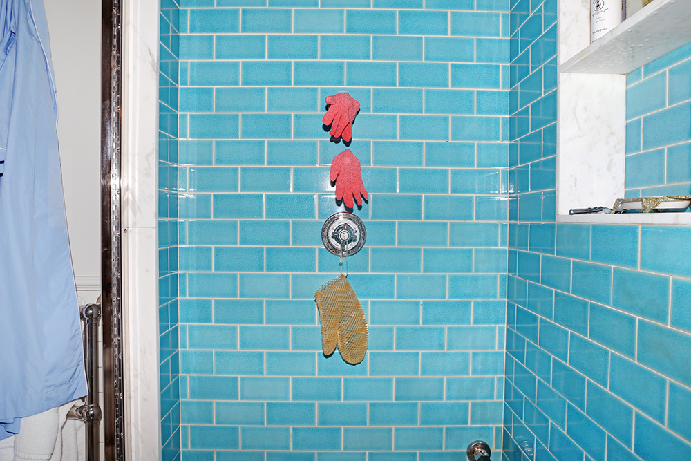 Five Shower Upgrades You Don't Need New Plumbing For
