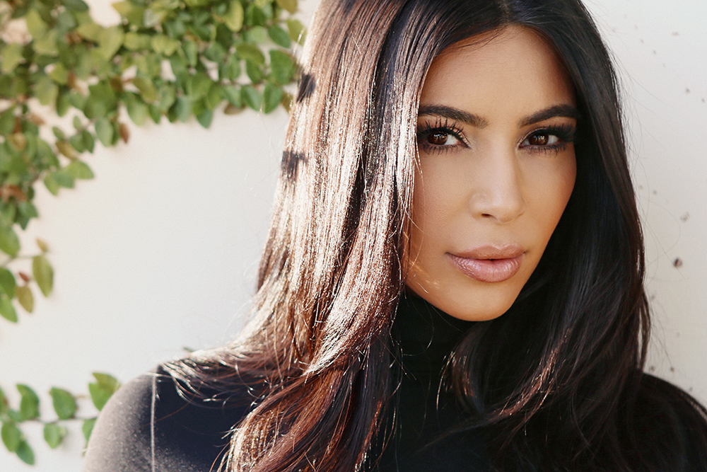 The Kim Kardashian Makeup Routine - Into The Gloss