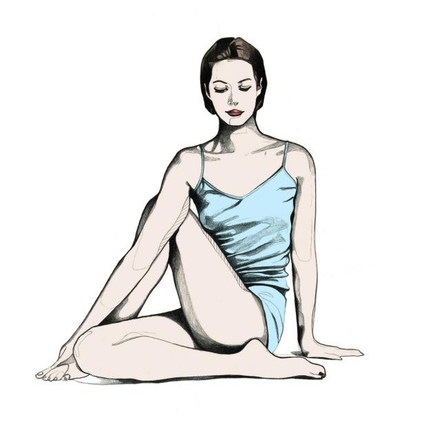 Restorative Yoga: The Art of Chilling