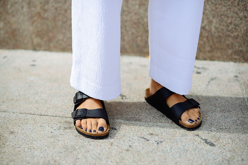 Into The Gloss The Problem With Birkenstocks