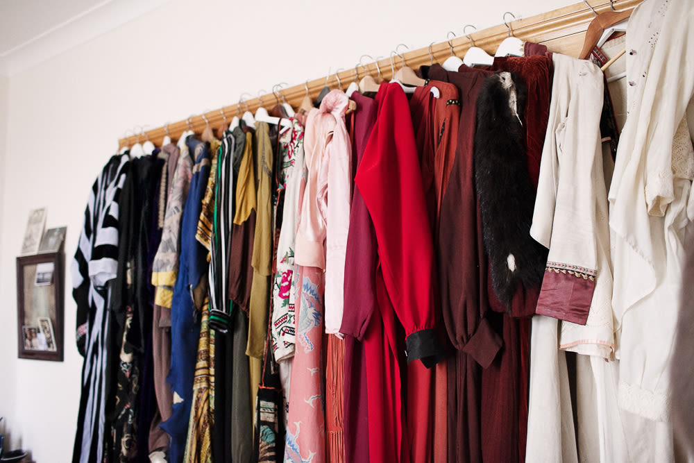 The Online Guide To Good Vintage Clothing - Into The | Into The Gloss