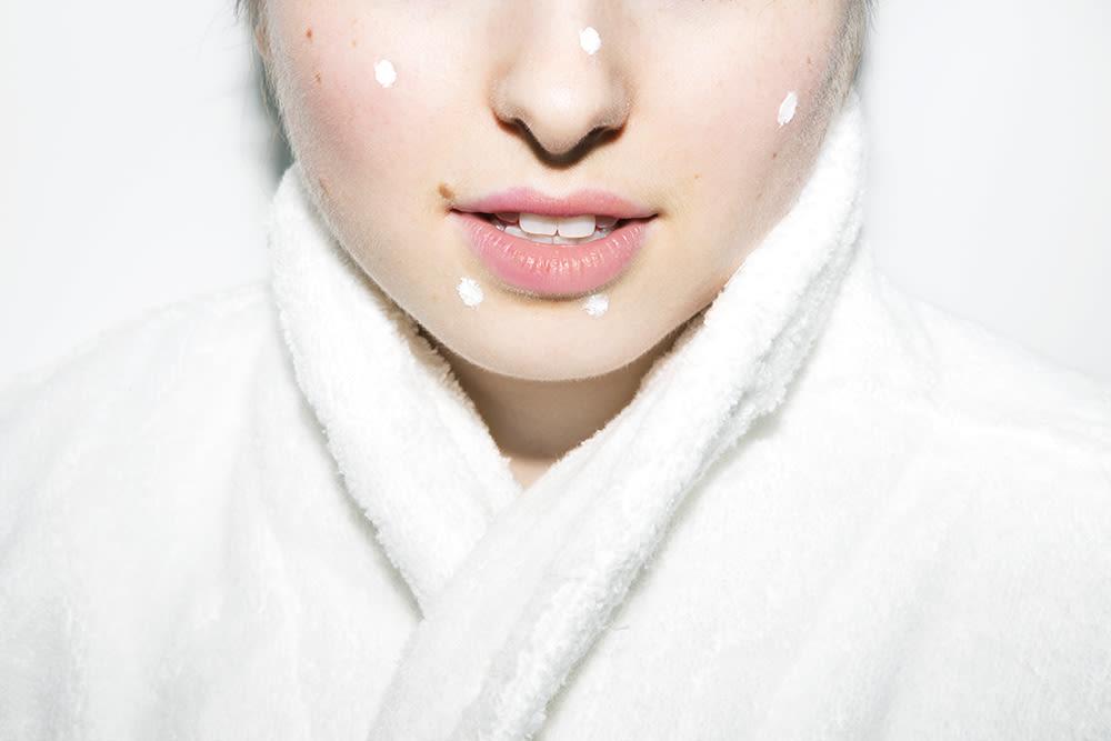 Kết quả hình ảnh cho acne intothegloss
