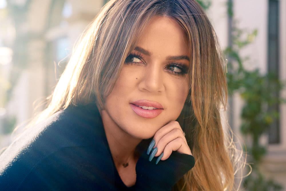 Khloe Kardashian Makeup Routine Beauty Into The Into