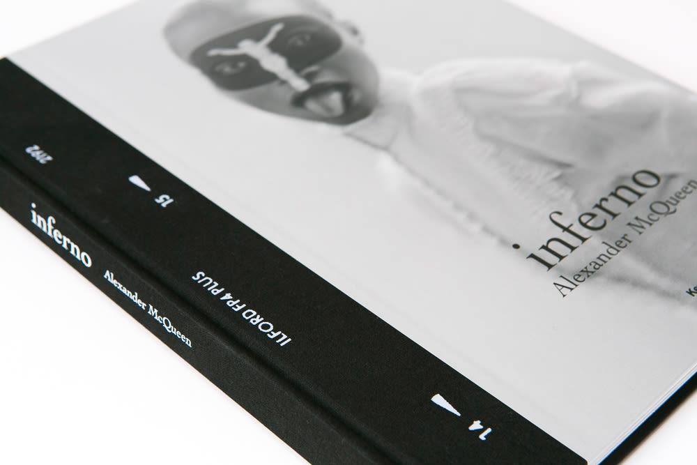 Alexander Mcqueen Backstage Photo Book 11