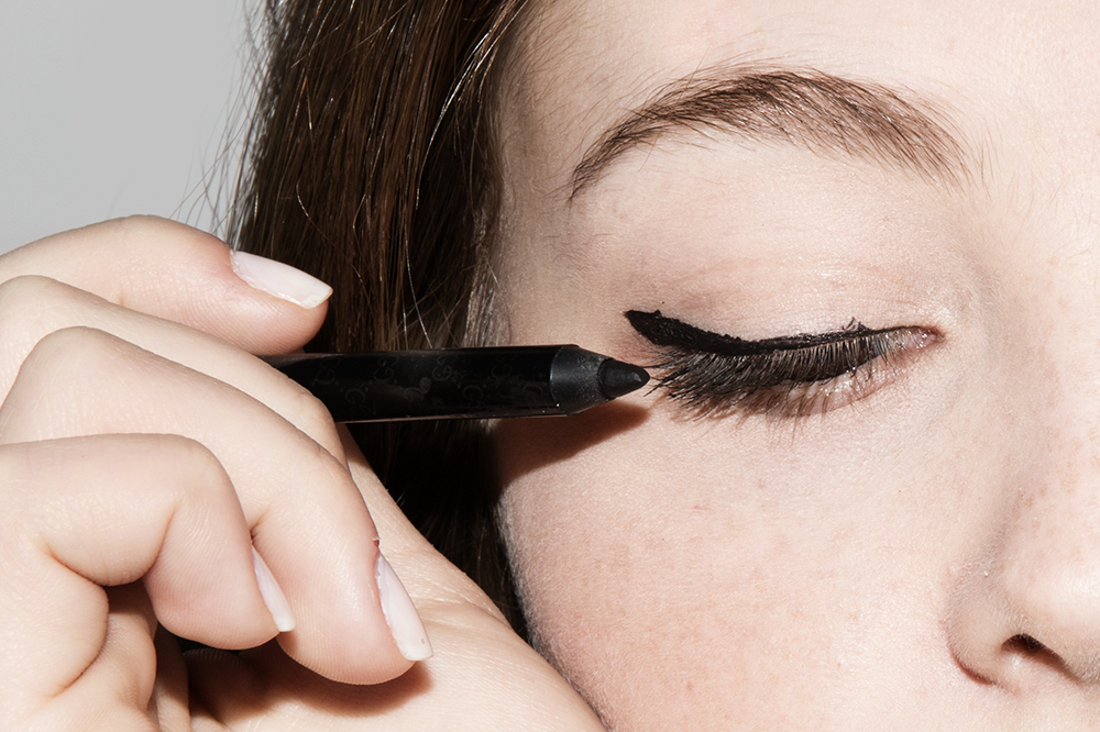 Is Perfect Eyeliner Possible?
