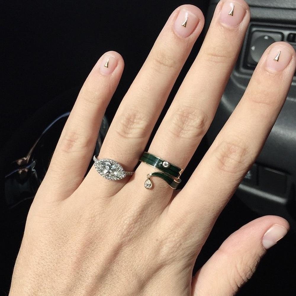 Husband Suddenly Not Wearing Wedding Ring