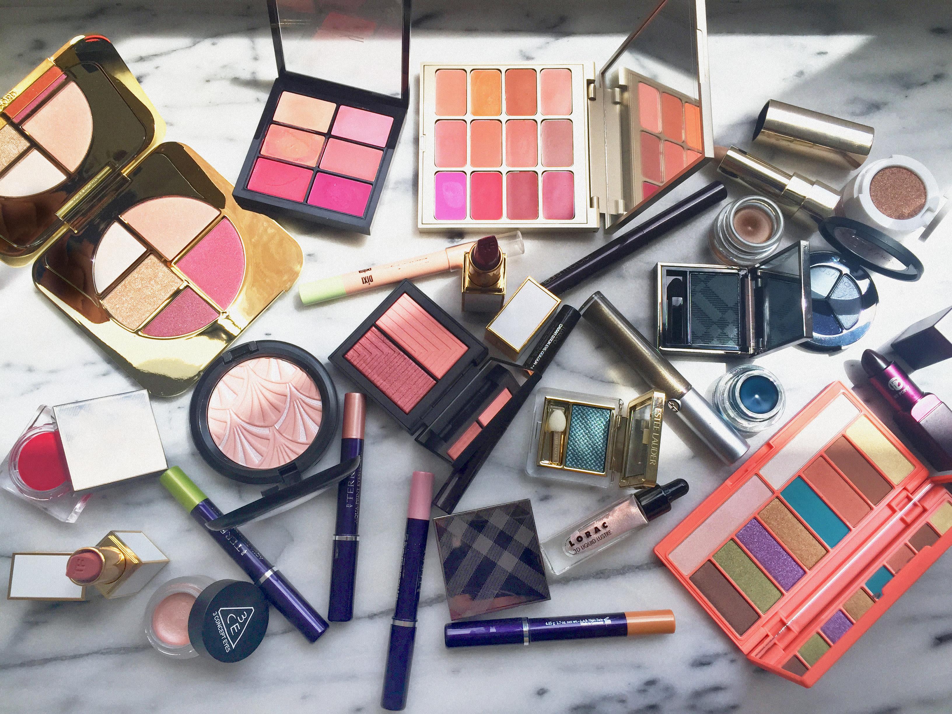 8ff97ed623c9 Easier Seasonal Makeup - Into The Gloss