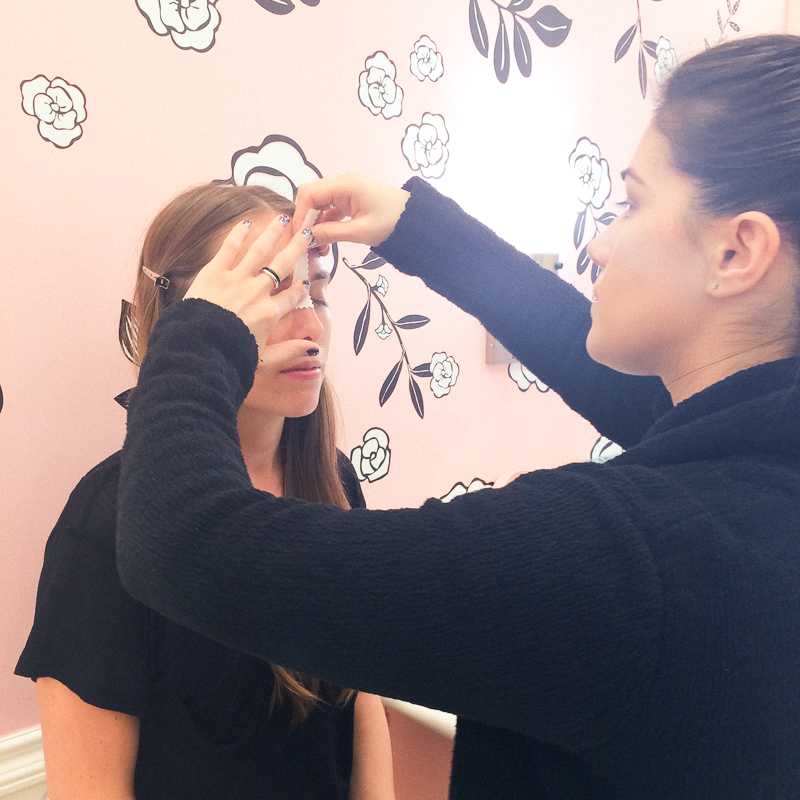Brow Shaping For Beginners