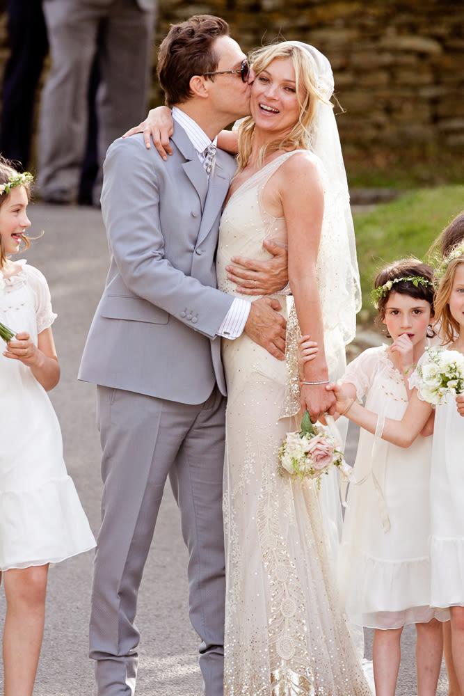 Kate Moss Wedding.Get Kate Moss Wedding Makeup Into The Gloss Into The Gloss