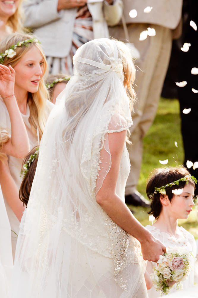Get kate moss wedding makeup into the gloss into the gloss kate moss and jamie hince wedding junglespirit Gallery