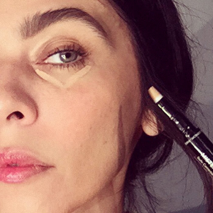 Makeup Ideas under eye hollows makeup photographs : The Best Under Eye Concealer Is From | Into The Gloss