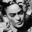 Thoughtful Frida