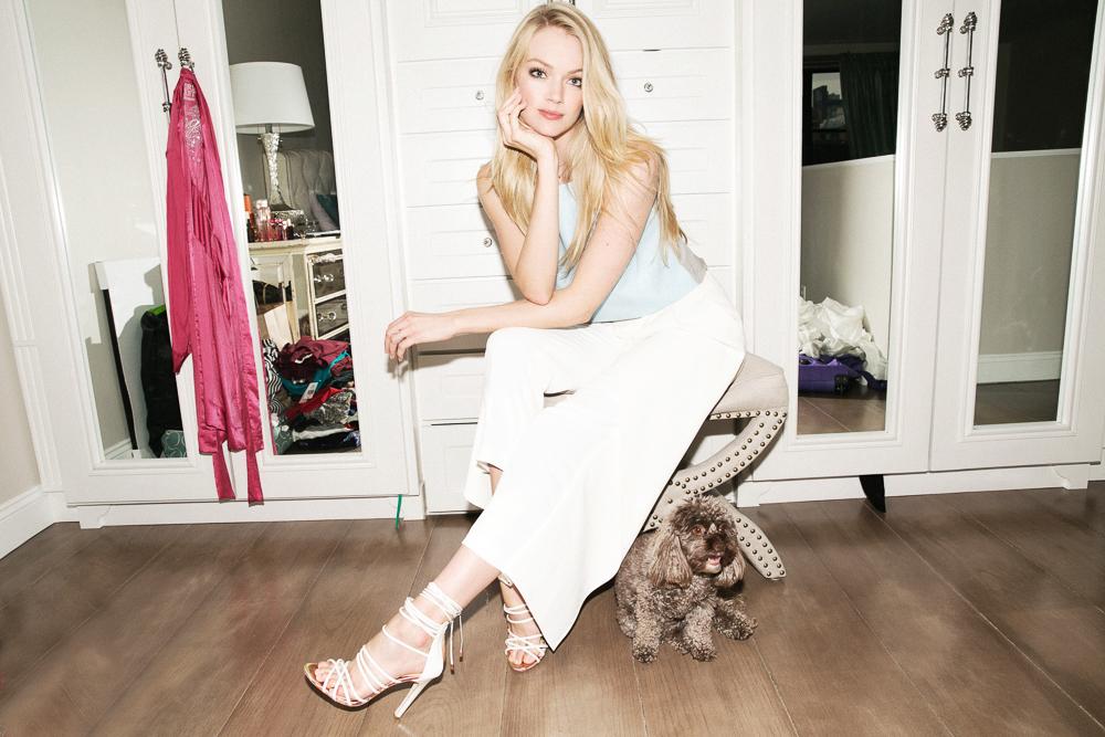 Lindsay Ellingson, Model