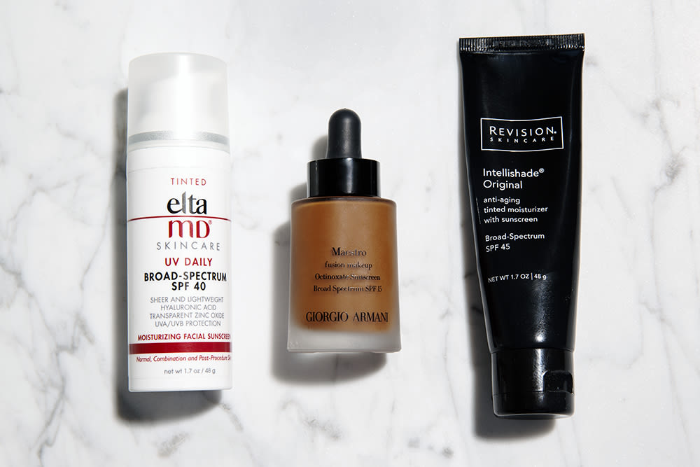 The Best Foundations For Acne - Into The Gloss | Into The Gloss