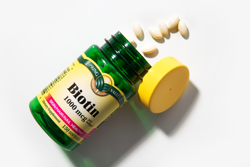 The Effects Of Biotin Might Not Actually Be All That