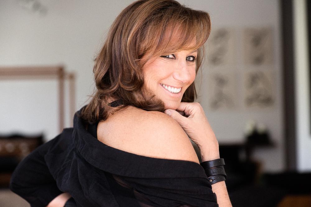 Designer Donna Karan's Beauty Routine
