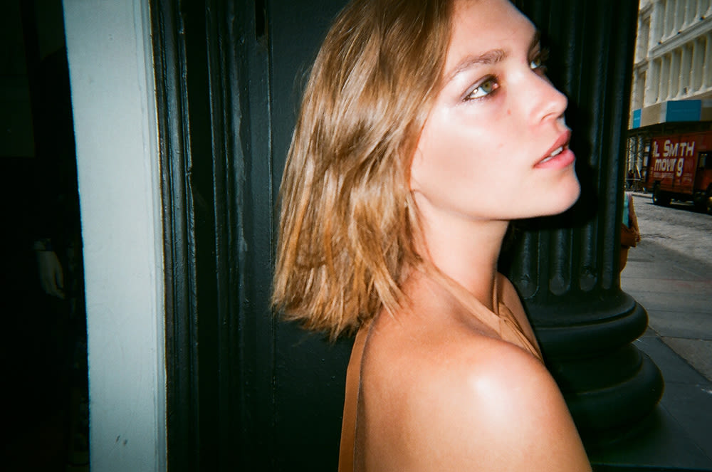 Why The Lob Haircut Still Reigns Supreme Into The Gloss