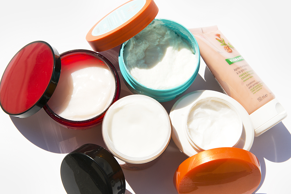 The Best Masks For Color Treated Hair