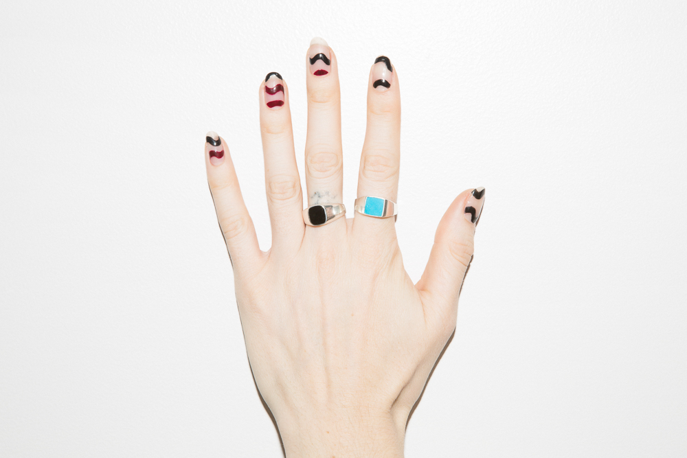 A Love Letter To The Gel Manicure