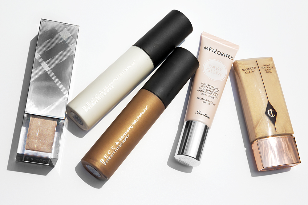 Luminizer Is The Primer Of Summer
