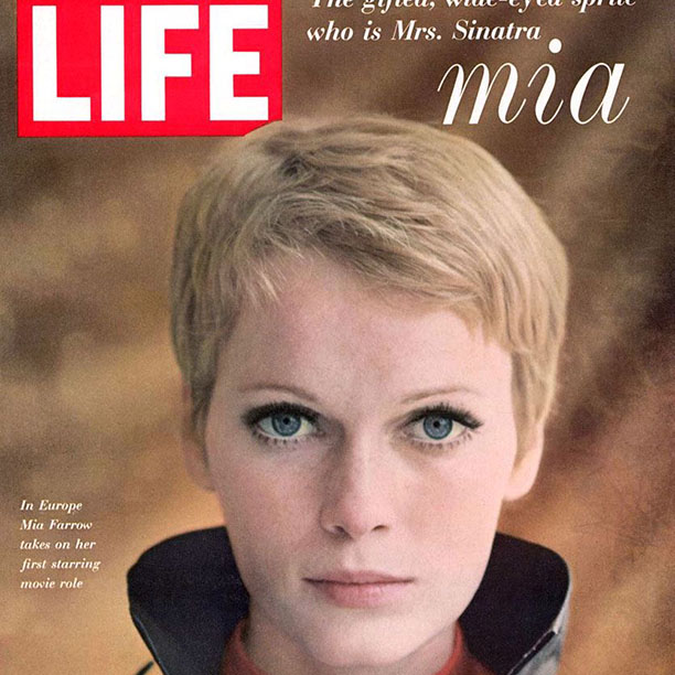 mia farrow interview
