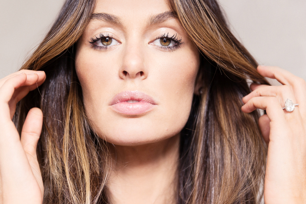 Slider 4 - Nicole Trunfio, Model
