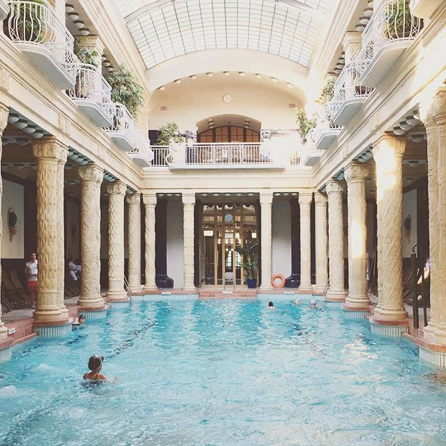 The Five Best Swimming Pools In The World To Crash Into The Gloss