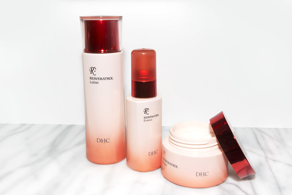 The Best Resveratrol Skincare And Makeup Into The Into The Gloss