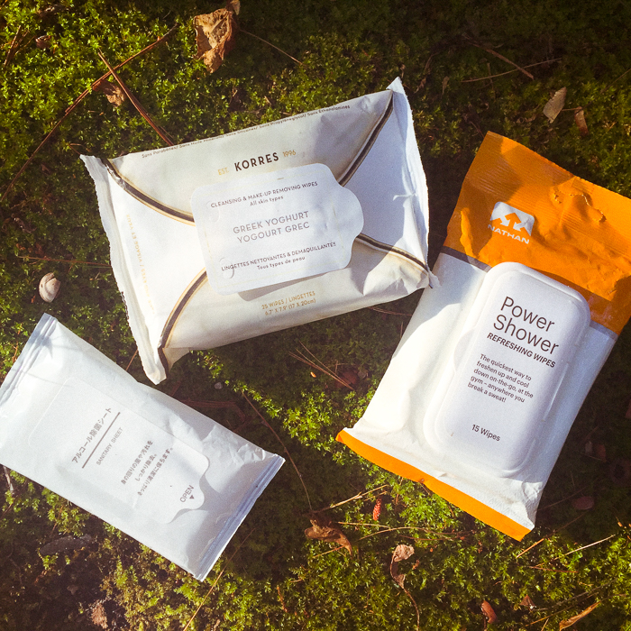 Outdoor Essentials: The Best Beauty Products for Camping