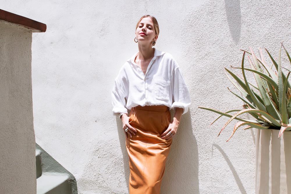 Into The Gloss Sophie Buhai Jewelry Designer