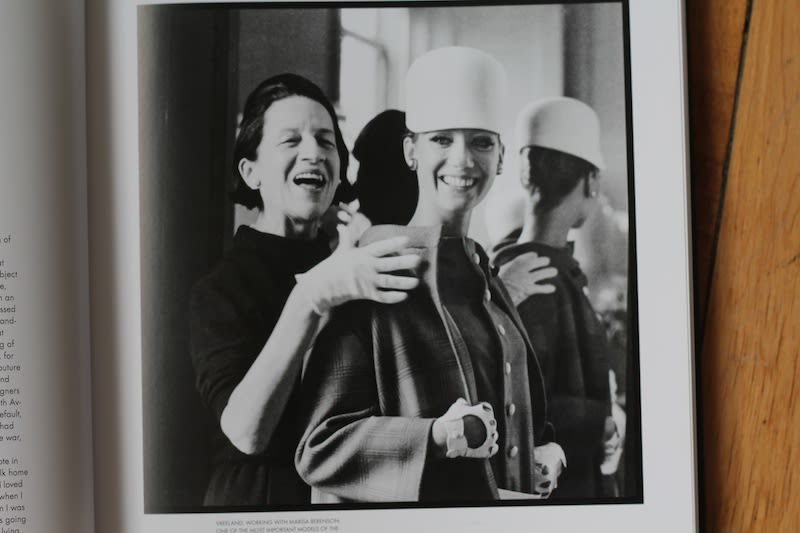 50 Of Diana Vreelands Best Quotes Into The Gloss