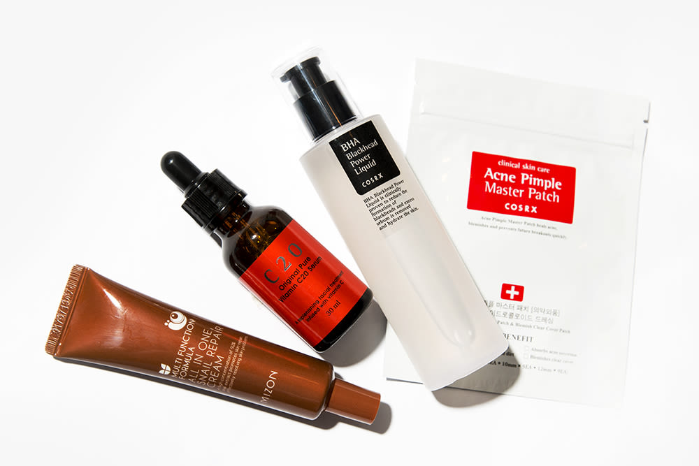 The Best Korean Products For Oily Skin | Into The Gloss