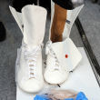 Rochas Spring 13 Shoes