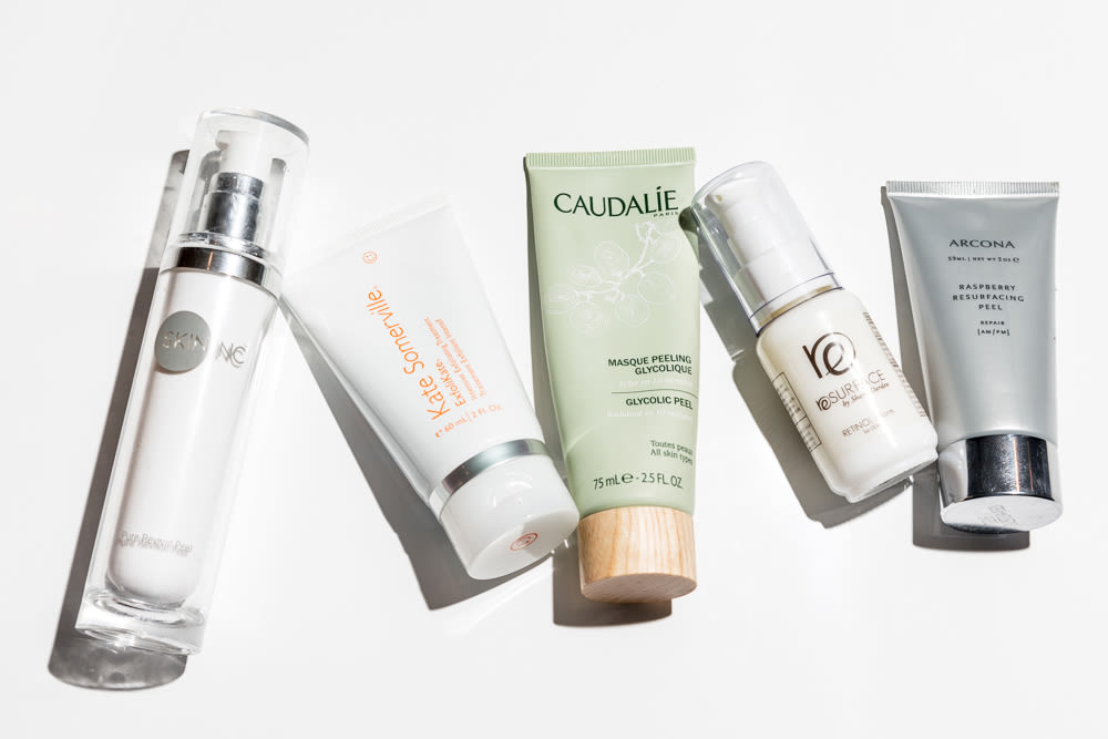 The five best peels for sensitive skin into the gloss peels skincare gentle 1 ccuart Image collections