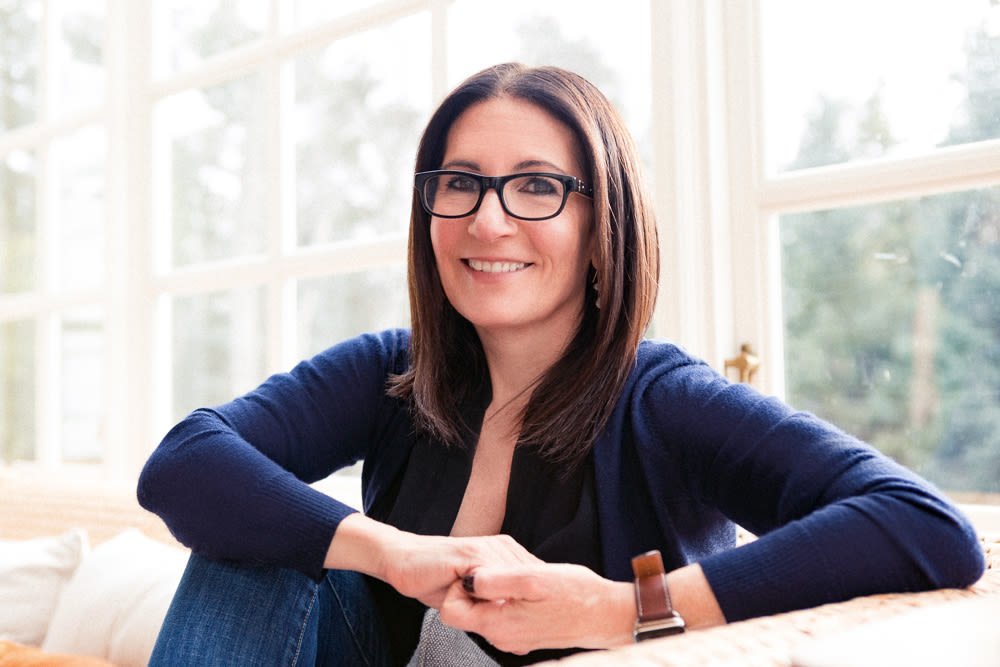 a5f046190ae Bobbi Brown Interviewed At Home On Her Beauty Routine | Into The Gloss