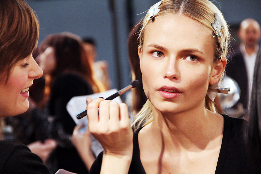 Expert Advice On Prepping Your Skin For Makeup