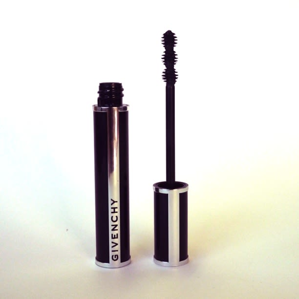b7a25ef84c2 Lash Alert: Givenchy Noir Couture | Into The Gloss