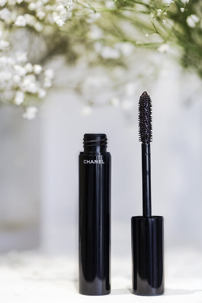 The Best Mascara For Sensitive Eyes Into The Gloss